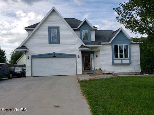 13673 Byran Drive, Holland, MI 49424 - MLS#: 20030665