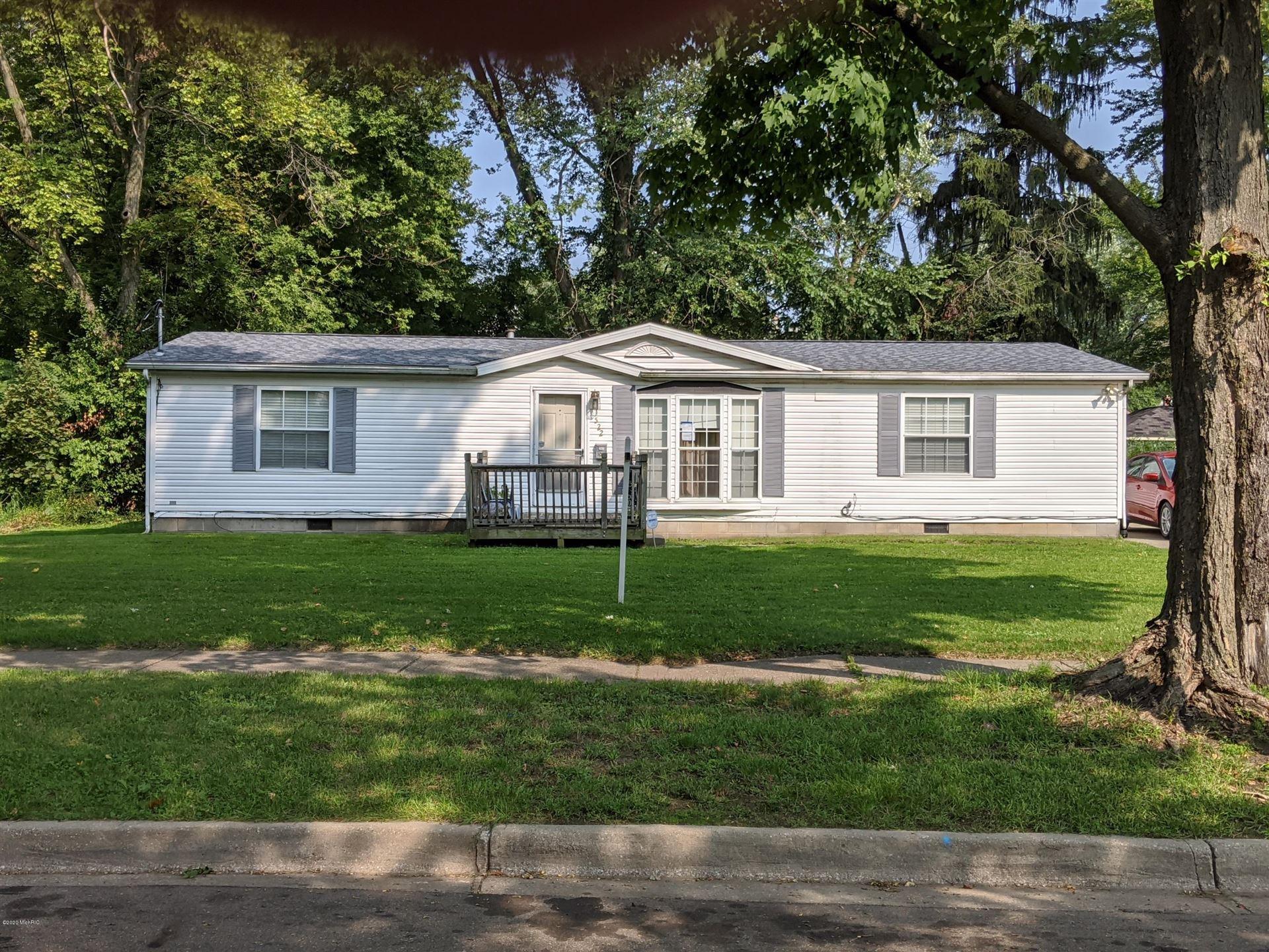 522 William Street, Kalamazoo, MI 49007 - MLS#: 20038665