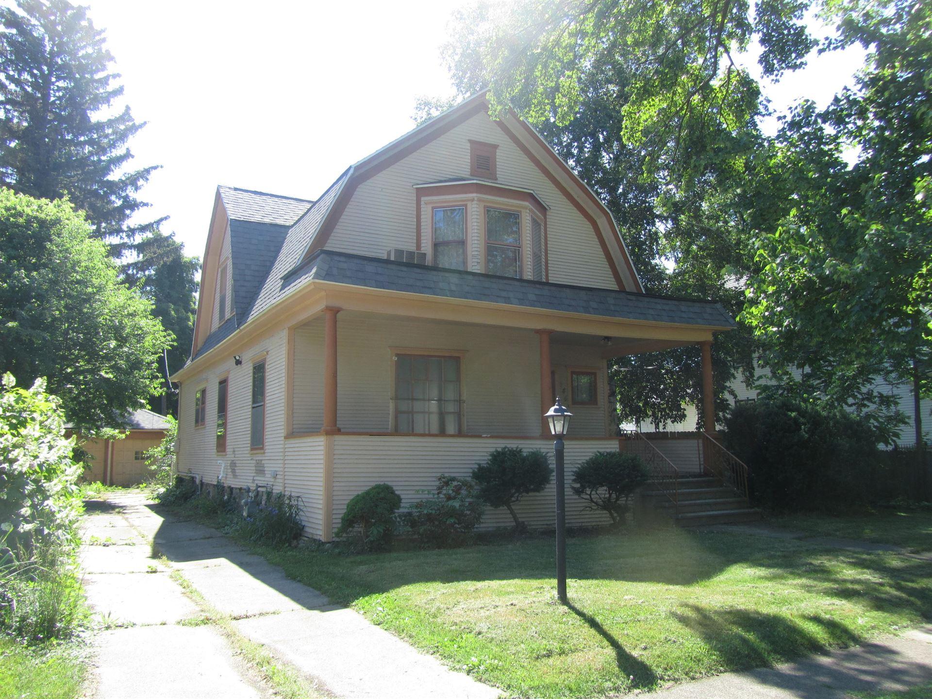 144 Chestnut Street, Battle Creek, MI 49017 - MLS#: 21011665