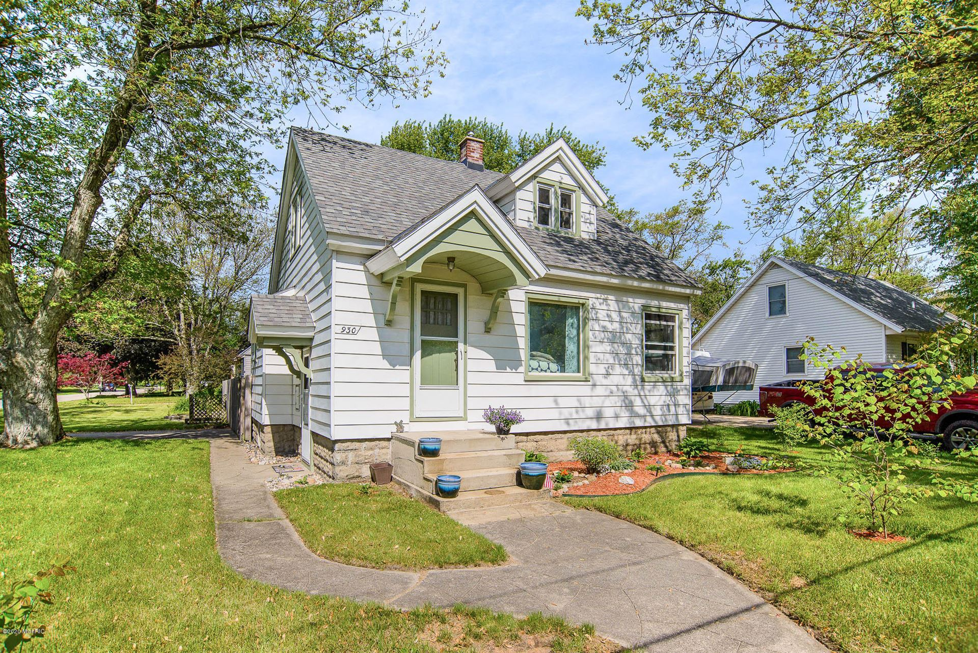 930 Columbia Avenue, Holland, MI 49423 - #: 20019666