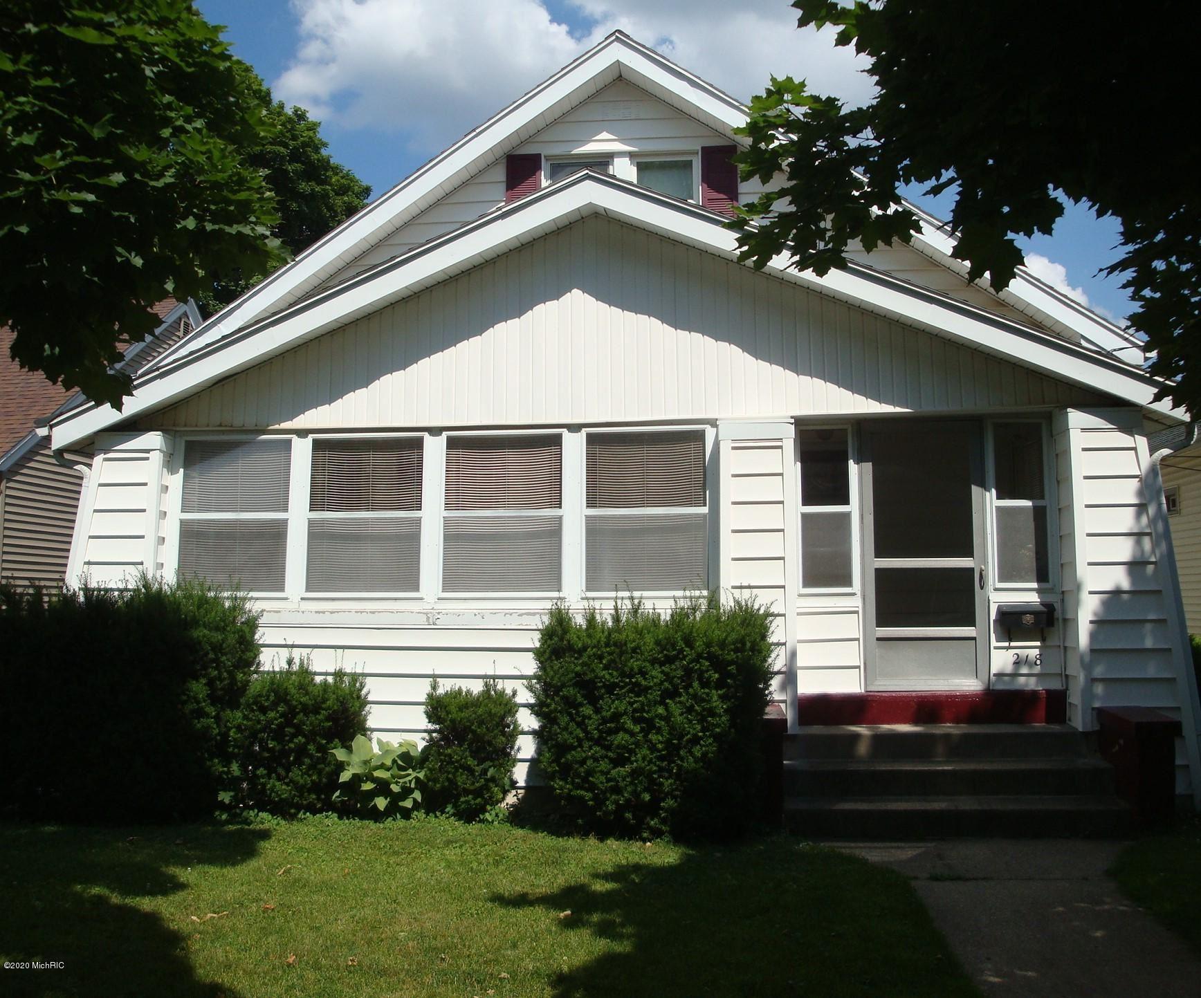 218 Garfield Avenue SW, Grand Rapids, MI 49504 - #: 20025666