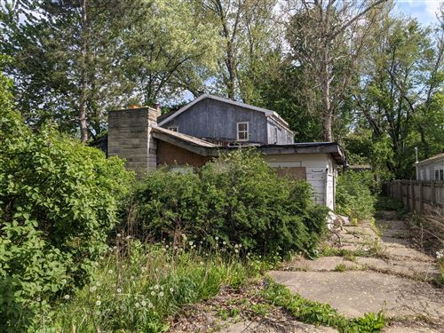 Photo of 22 E Alden Avenue, Battle Creek, MI 49014 (MLS # 21022667)
