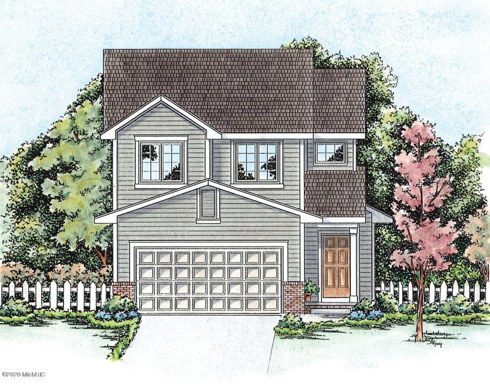 708 Manorwood Circle, Benton Harbor, MI 49022 - MLS#: 20042667