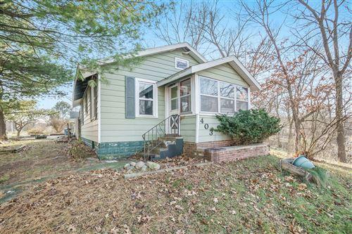 Photo of 403 Garfield Avenue, Kalamazoo, MI 49001 (MLS # 20049668)