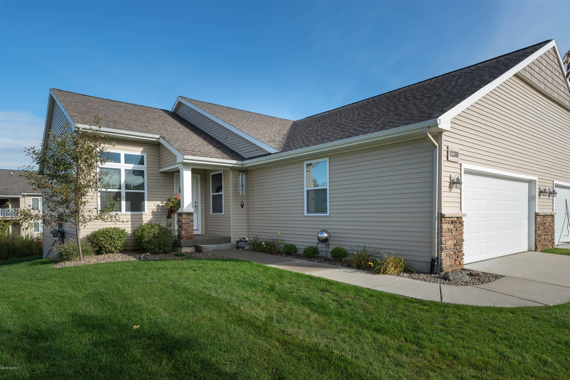 1238 S Village Circle Circle #29, Kalamazoo, MI 49009 - MLS#: 20041668