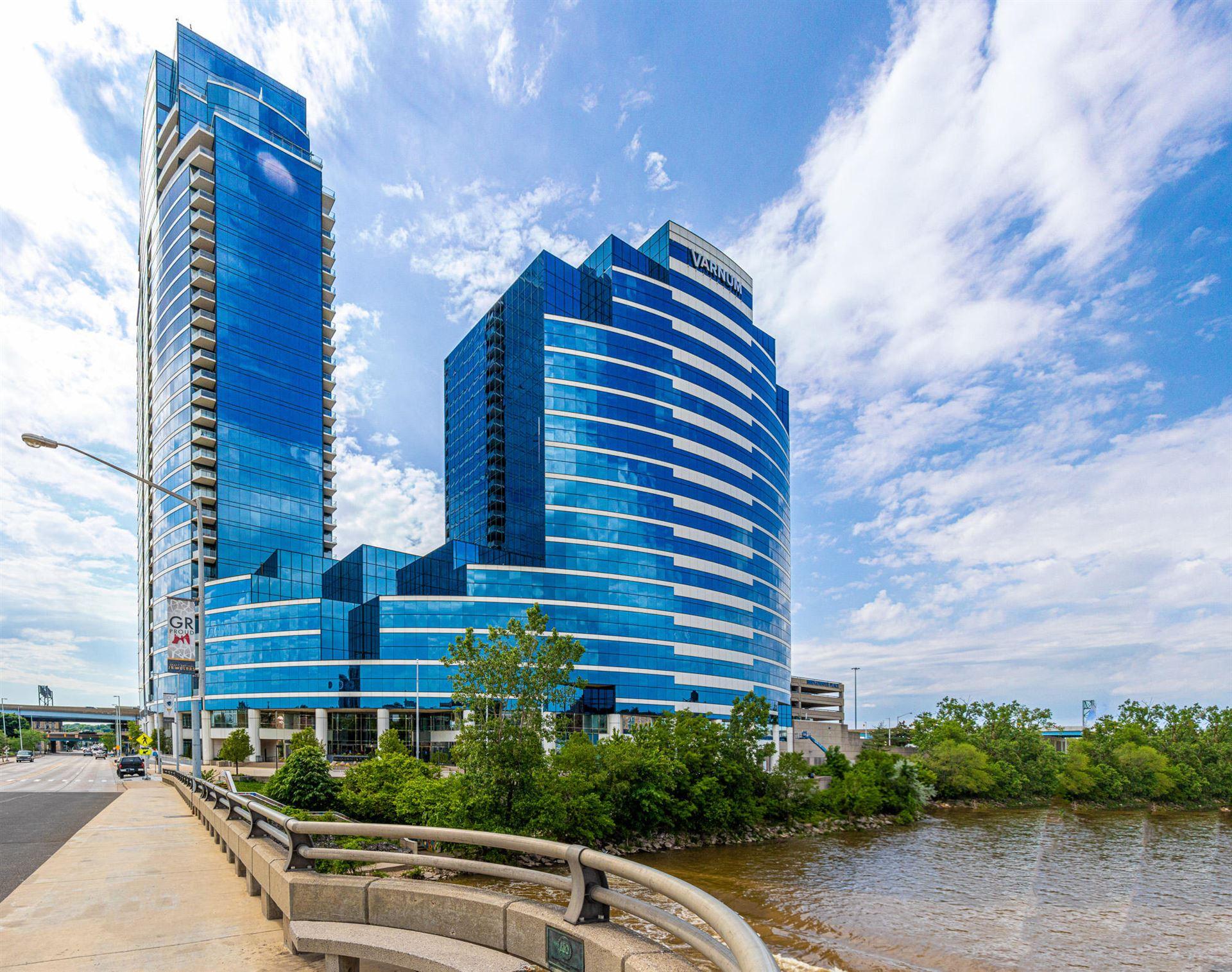 335 Bridge Street NW #300, Grand Rapids, MI 49504 - MLS#: 21033668