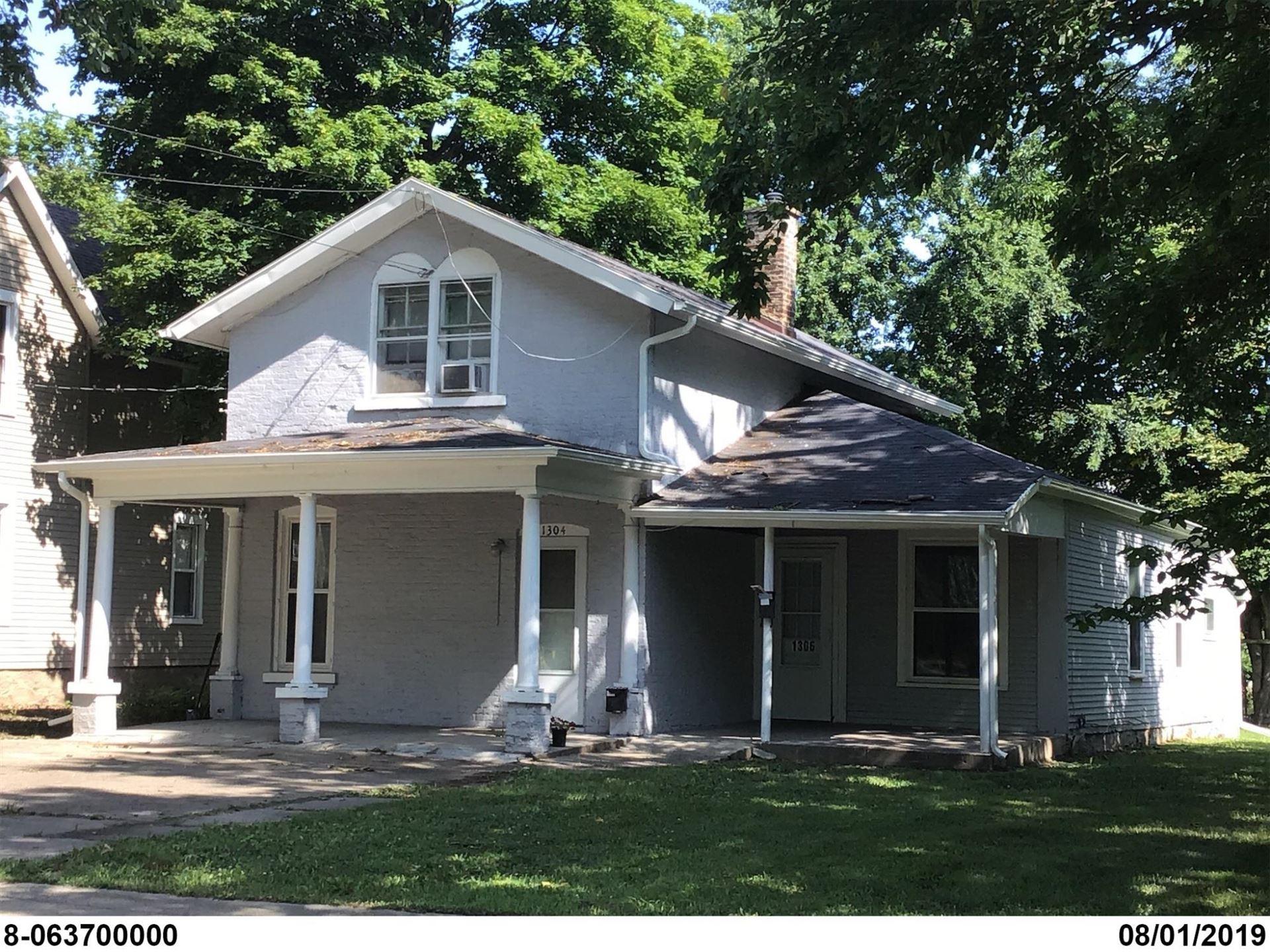 1304 E Ganson Street, Jackson, MI 49201 - MLS#: 21106669