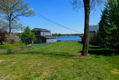 Photo of 408 Lyon Lake Road, Marshall, MI 49068 (MLS # 21006670)