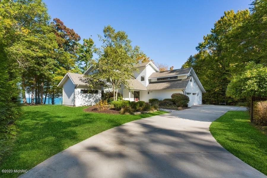 14874 Lakeshore Road #B, Lakeside, MI 49116 - MLS#: 20042670