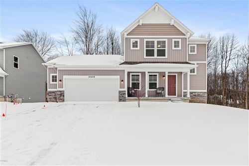 Photo of 16498 Van Wagoner Rd Road #47, Spring Lake, MI 49456 (MLS # 19022671)