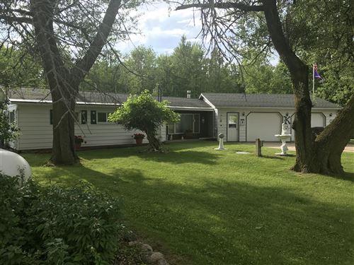Photo of 10041 Neil Drive, Six Lakes, MI 48886 (MLS # 21021671)