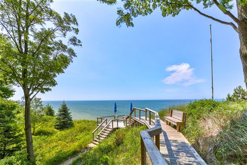 Photo of 17361 Beachview Drive, West Olive, MI 49460 (MLS # 19039672)