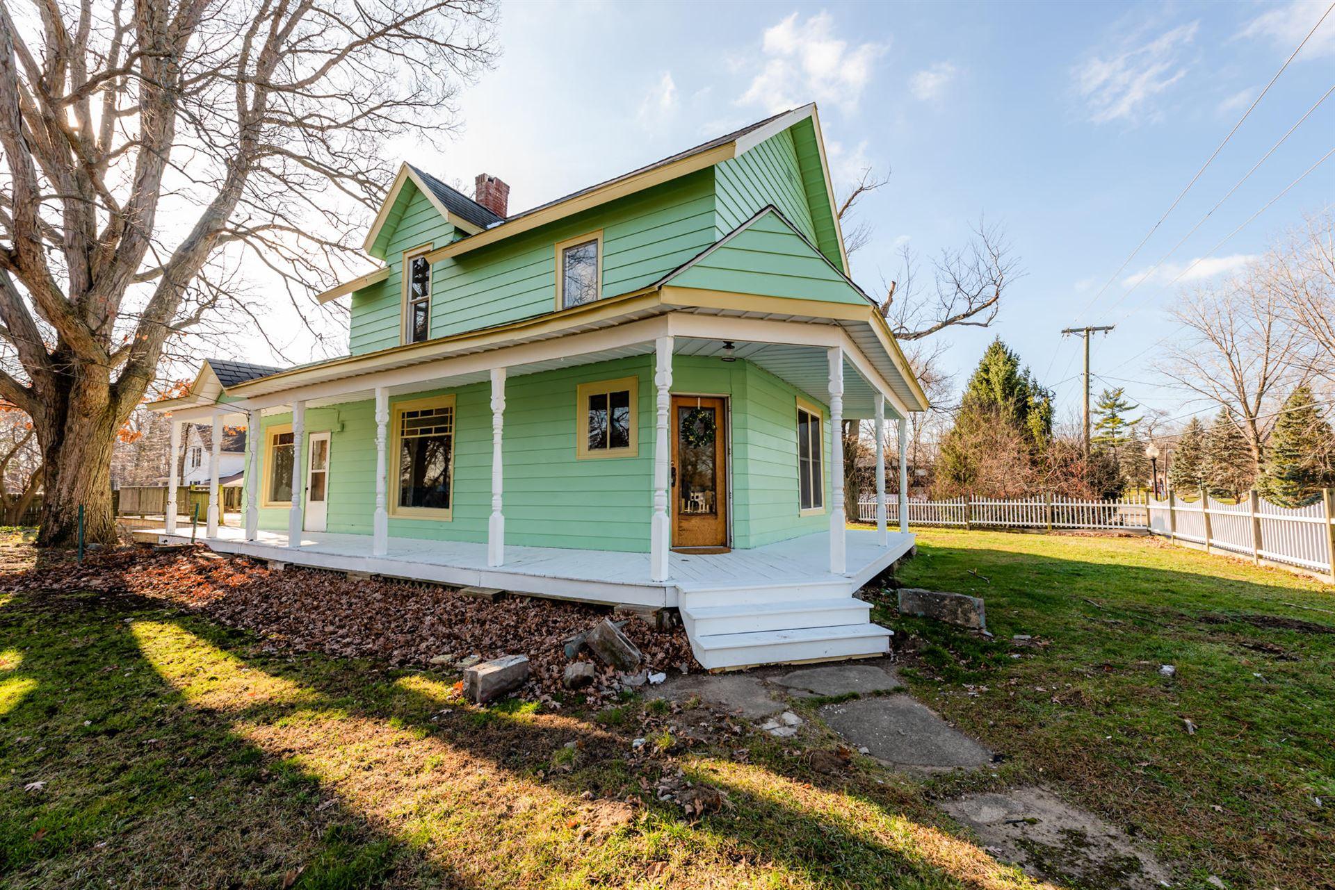 2832 W John Beers Road, Stevensville, MI 49127 - MLS#: 21023674
