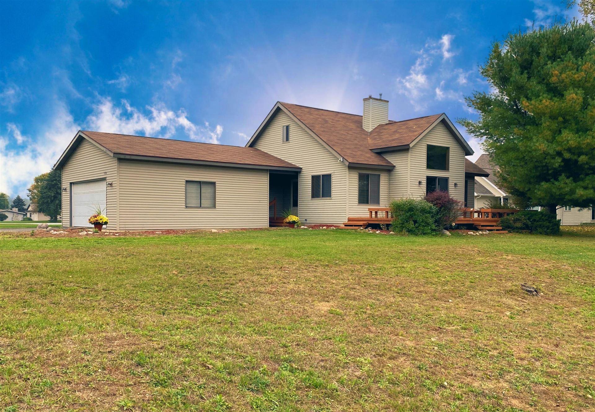 7126 Holiday Drive, Canadian Lakes, MI 49346 - MLS#: 21109674