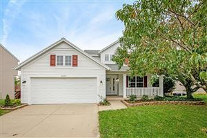 Photo of 3370 Clear View Drive, Holland, MI 49424 (MLS # 19051675)