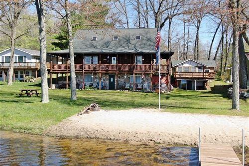Photo of 16211 Pretty Lake Drive, Mecosta, MI 49332 (MLS # 21020675)