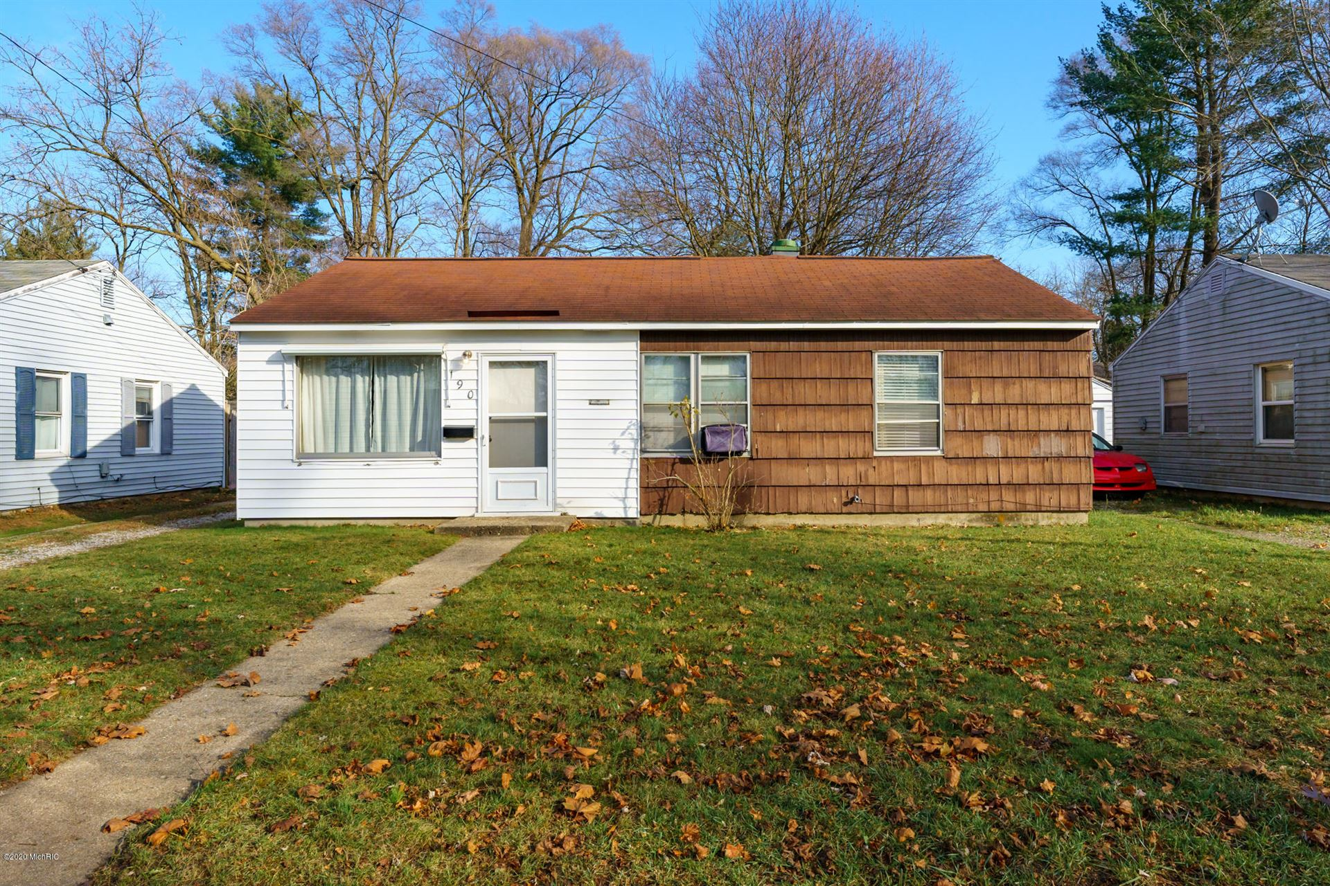 190 Broadway Boulevard, Battle Creek, MI 49037 - MLS#: 20047675