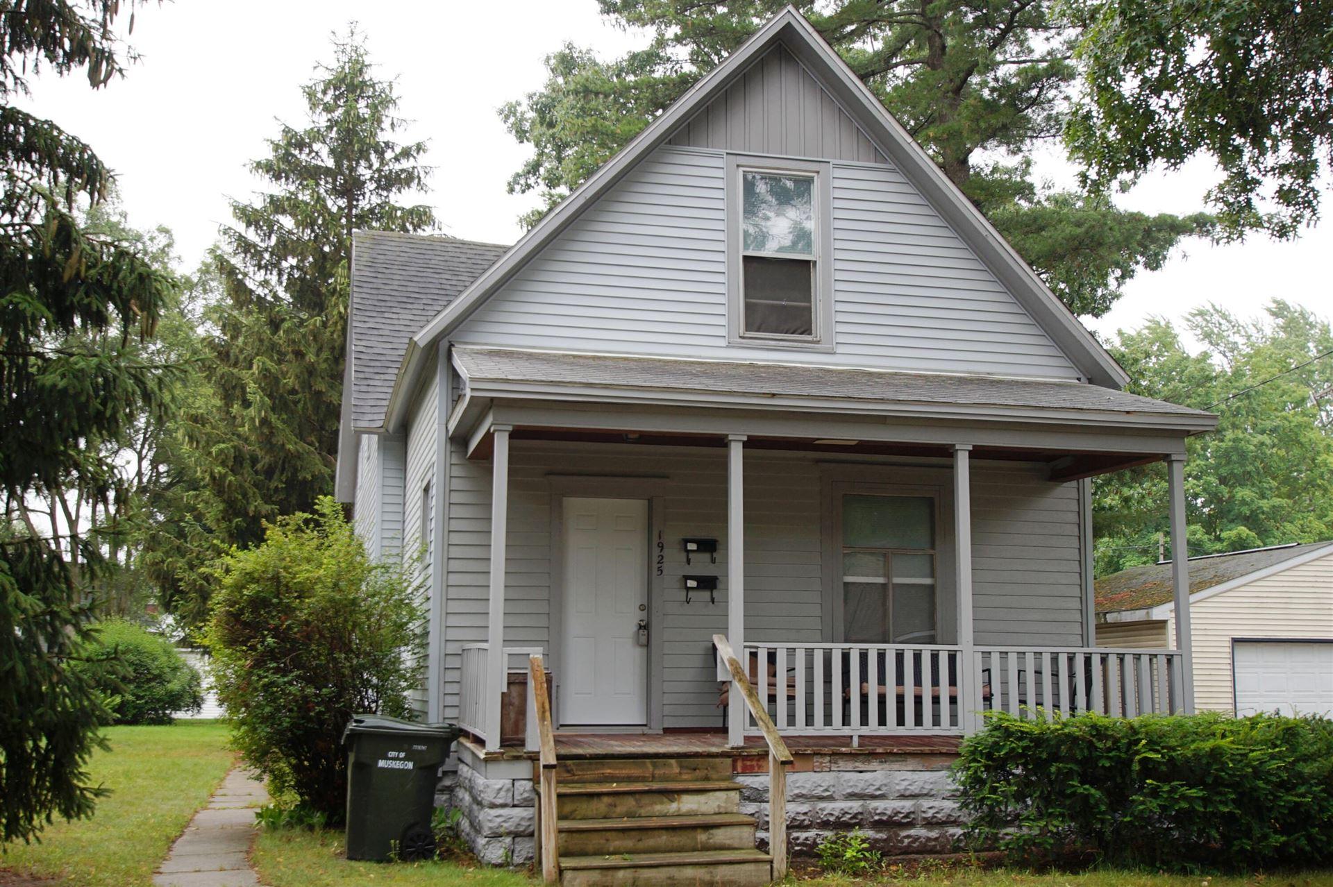 1925 Harding Avenue, Muskegon, MI 49441 - MLS#: 21033675