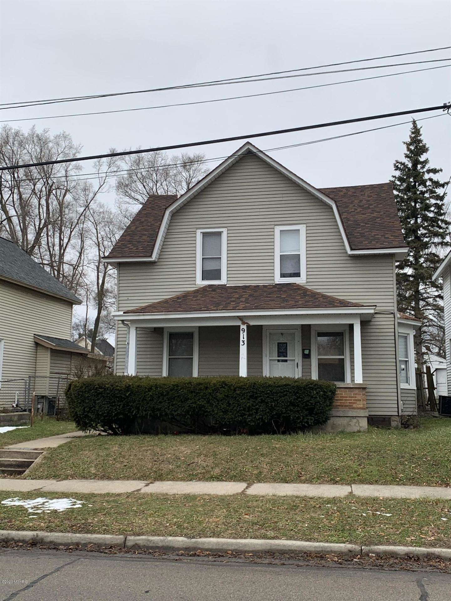 913 Adams Street SE, Grand Rapids, MI 49507 - MLS#: 20048676