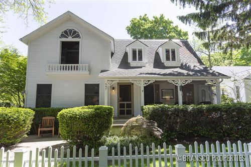 Photo of 547 Butler Street, Saugatuck, MI 49453 (MLS # 20009678)