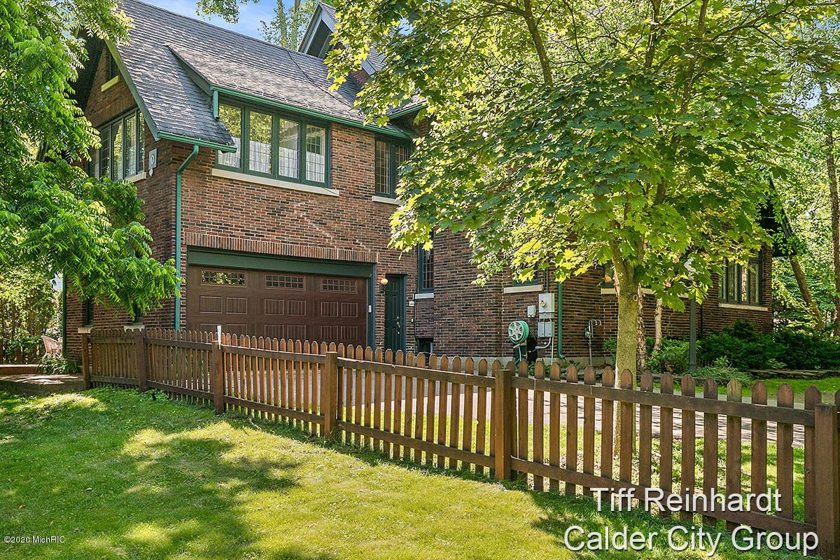 Photo of 1925 Lake Drive SE, East Grand Rapids, MI 49506 (MLS # 20022678)