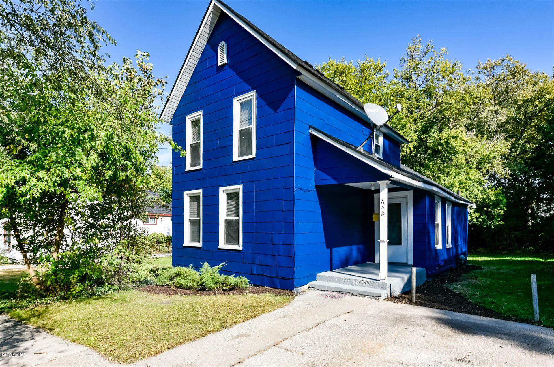 642 Henry Avenue SE, Grand Rapids, MI 49503 - #: 20042678