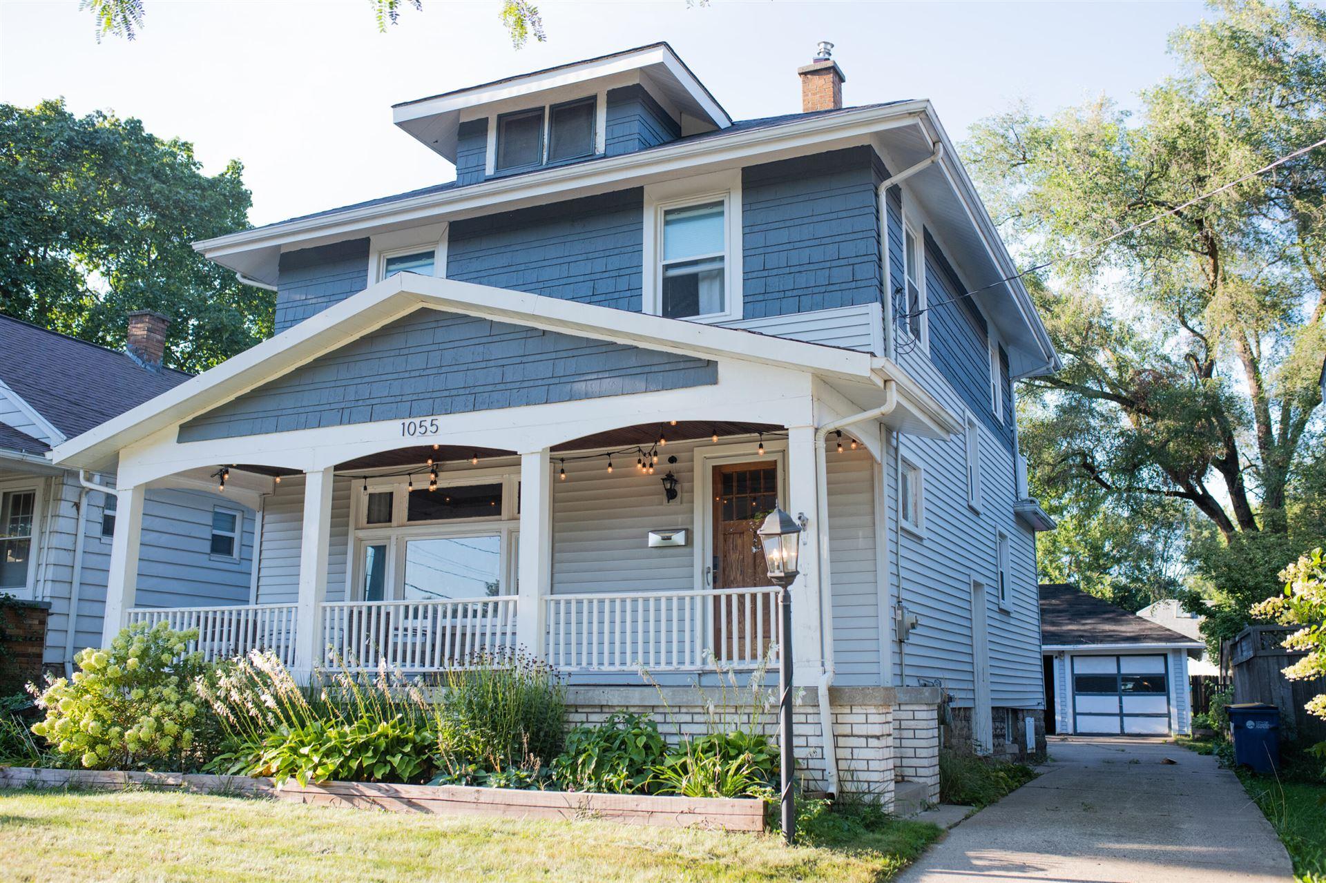 1055 Myrtle Street NW, Grand Rapids, MI 49504 - MLS#: 21112679