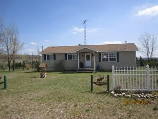Photo of 9451 Marilla Road, Copemish, MI 49625 (MLS # 21011680)