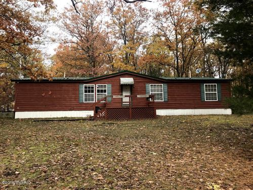 Photo of 8522 E Hillview Trail, Reed City, MI 49677 (MLS # 19052681)