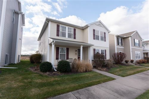 Photo of 2118 Kensington Park Circle, Holland, MI 49423 (MLS # 20048681)