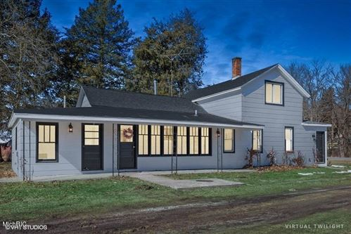 Photo of 6830 103rd Avenue, South Haven, MI 49090 (MLS # 21006681)