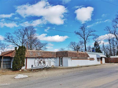 Photo of 753 W Lincoln Avenue, White Cloud, MI 49349 (MLS # 21009682)