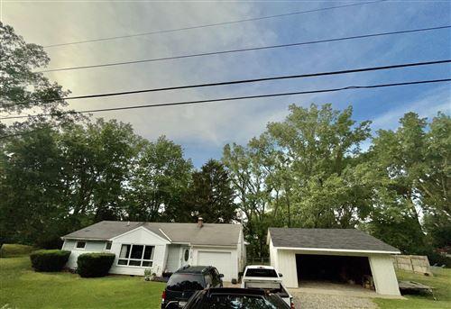 Photo of 966 Williams Drive, Quincy, MI 49082 (MLS # 21021682)