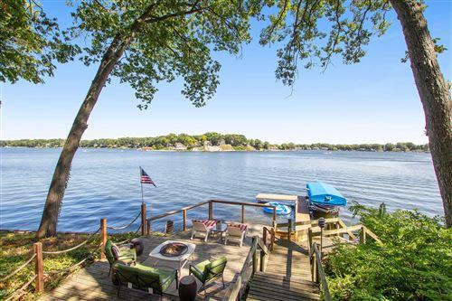 Photo of 16115 Harbor View Drive, Spring Lake, MI 49456 (MLS # 20036683)
