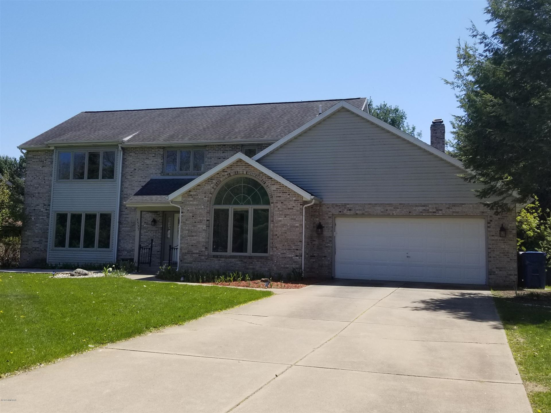 3537 Hollowwood Drive, Portage, MI 49024 - MLS#: 20010683