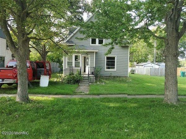 114 Pine Street, Decatur, MI 49045 - MLS#: 20039683