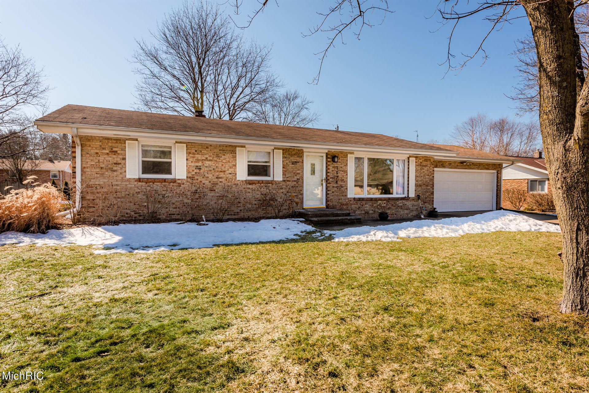 1974 Anthony Drive, Saint Joseph, MI 49085 - MLS#: 21006683