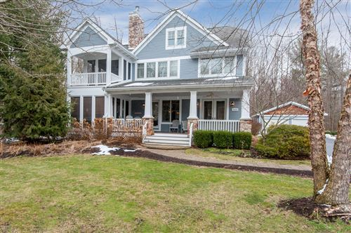 Photo of 76333 Haven Drive, South Haven, MI 49090 (MLS # 20004684)
