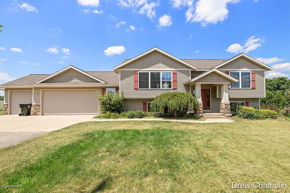 12655 Ritchie Avenue NE, Cedar Springs, MI 49319 - MLS#: 20025684