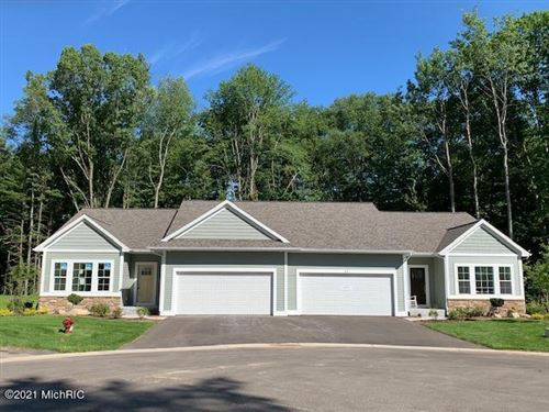 Photo of 59 Blue Violet Lane NE #122, Comstock Park, MI 49321 (MLS # 21011685)