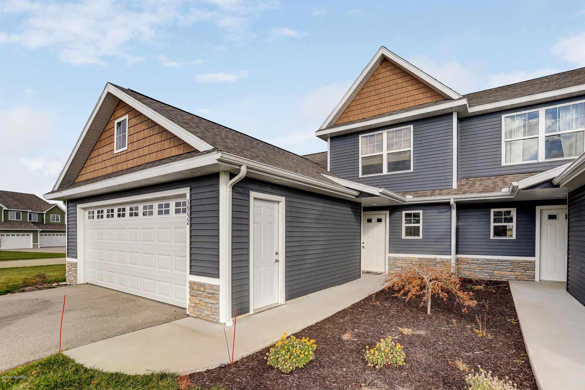 3952 Quincy Meadows Court, Holland, MI 49424 - MLS#: 20048685