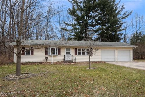 Photo of 6555 Sleepy Owl Lane, Sawyer, MI 49125 (MLS # 19057686)