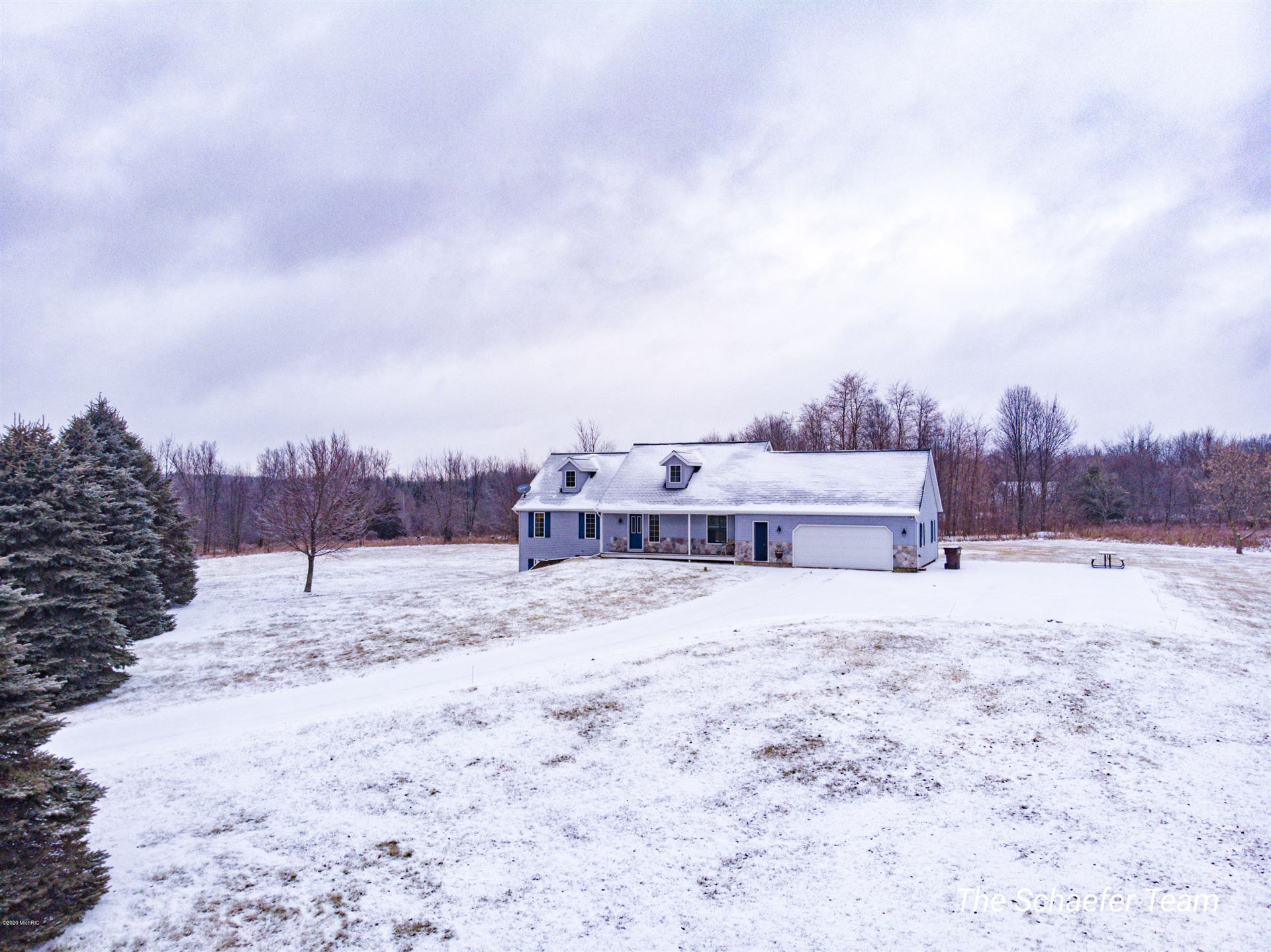 Photo of 4520 Equestrian Valley Drive NE, Ada, MI 49301 (MLS # 20001686)