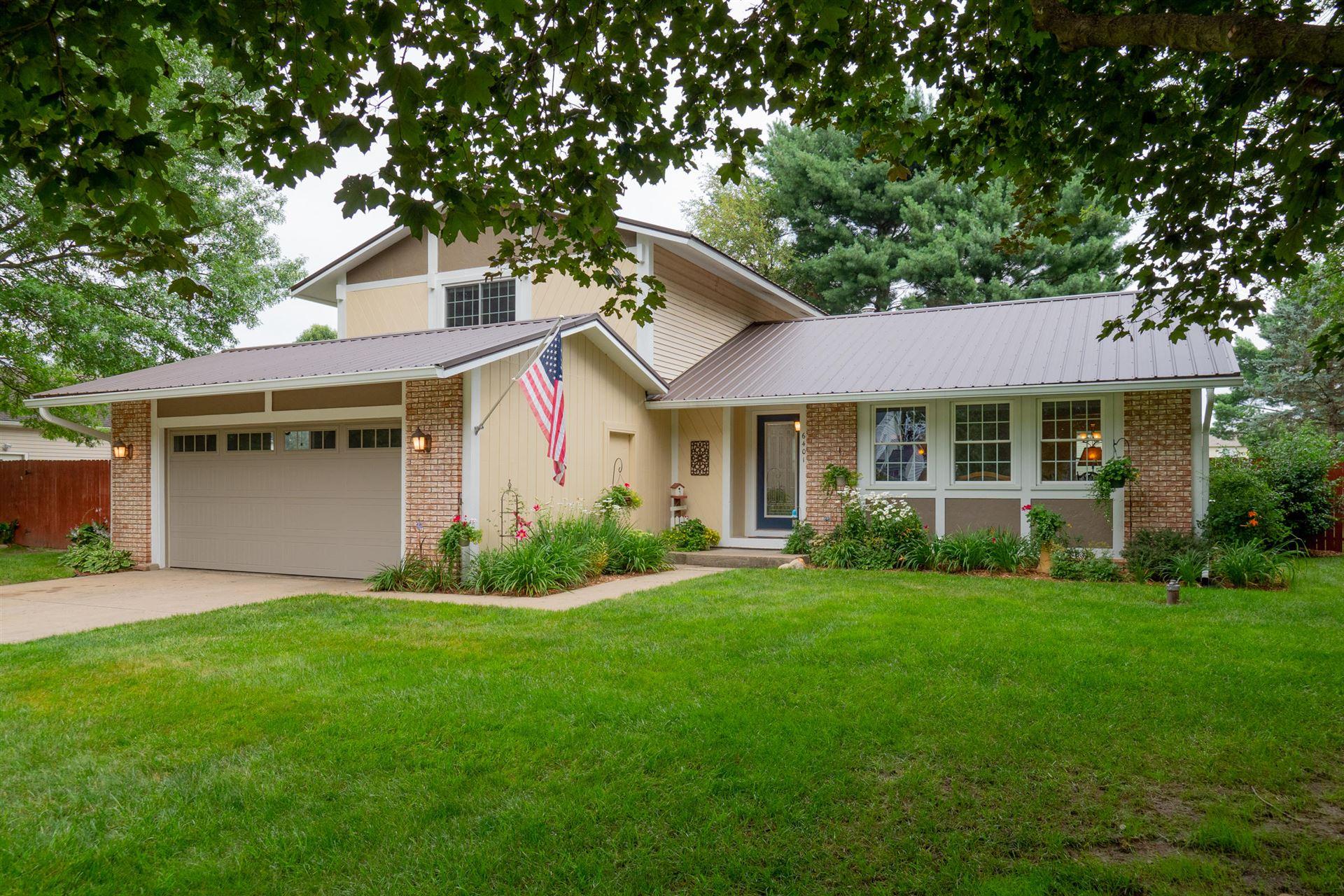 6401 Eagle Ridge Drive, Kalamazoo, MI 49004 - MLS#: 21094686