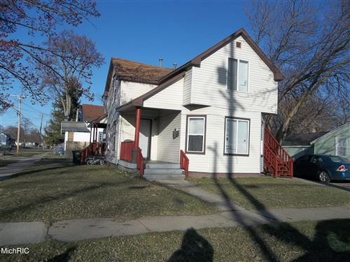 Photo of 1146 Spring Street, Muskegon, MI 49442 (MLS # 21010687)