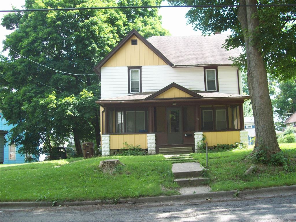 114 E Pine Street, Albion, MI 49224 - MLS#: 19031687
