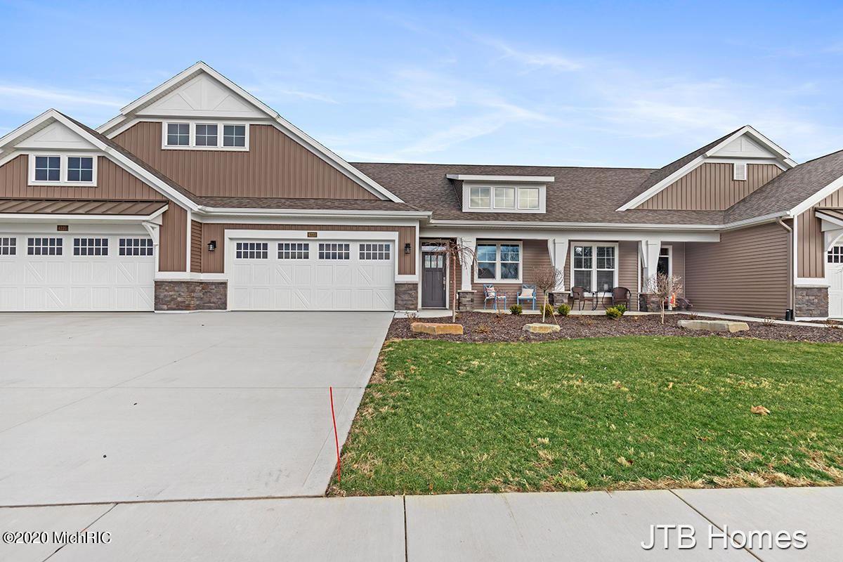 4223 Boynton Hollow Drive SW #52, Grandville, MI 49418 - MLS#: 20003687