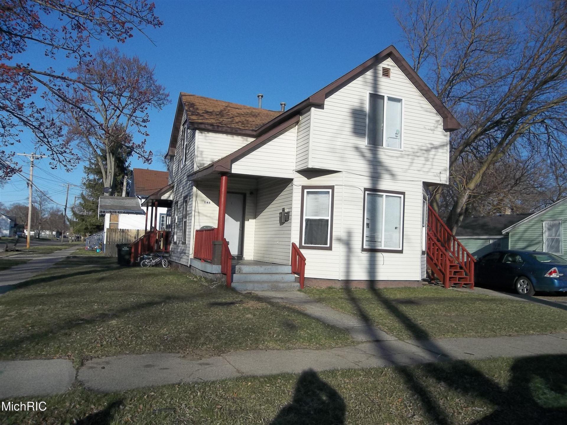 1146 Spring Street, Muskegon, MI 49442 - MLS#: 21010687