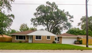 Photo of 510 Witham Road, Muskegon, MI 49445 (MLS # 19044689)