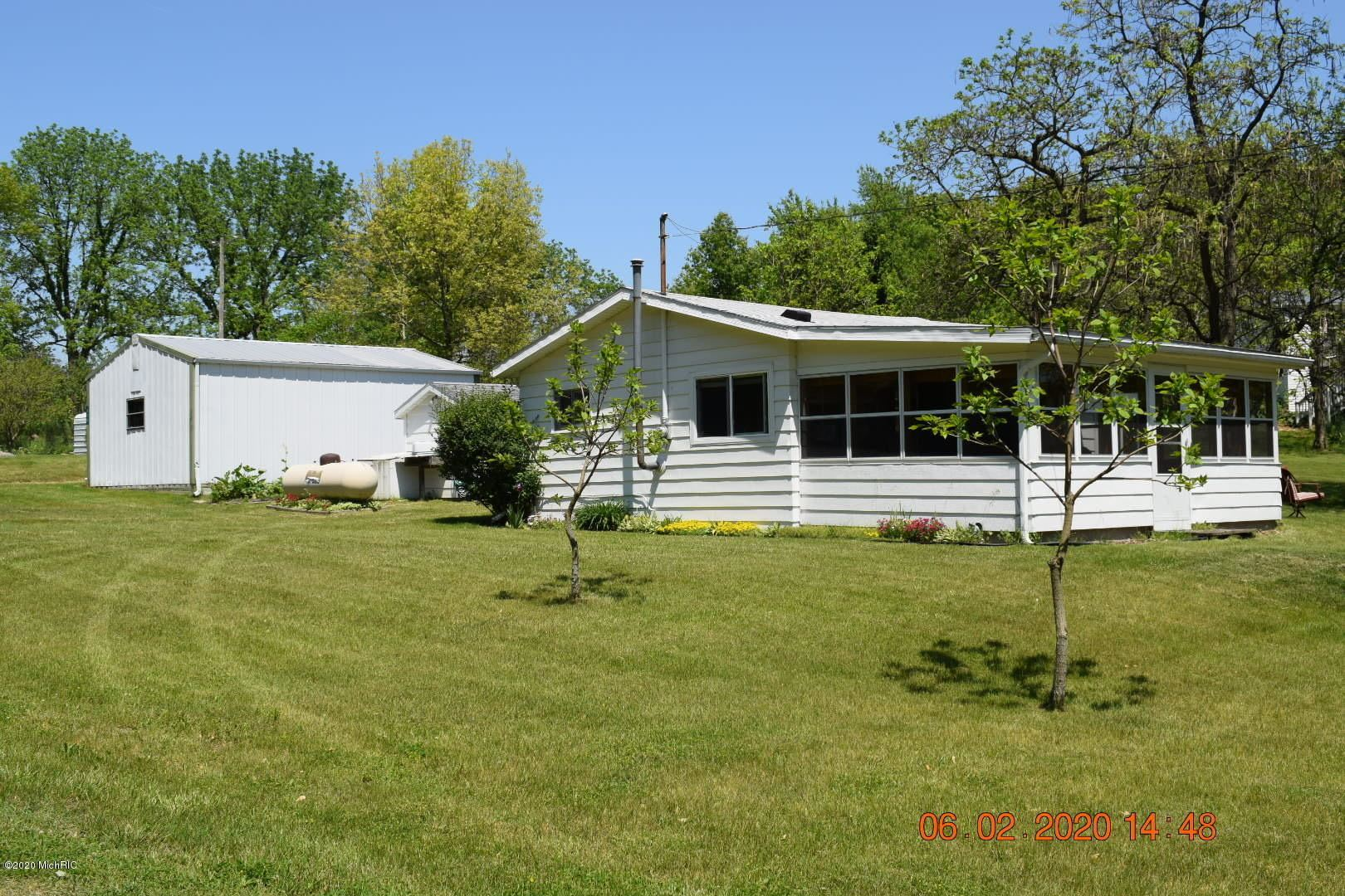 516 Rocky Ridge, Coldwater, MI 49036 - MLS#: 20019690